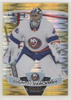 Semyon Varlamov #/50
