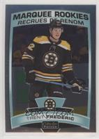 Marquee Rookies - Trent Frederic