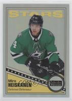 Miro Heiskanen [EX to NM]