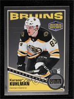 Rookies - Karson Kuhlman