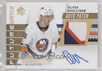 Future Watch - Oliver Wahlstrom #/100
