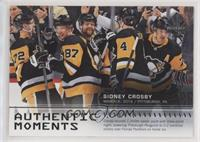 Authentic Moments - Sidney Crosby