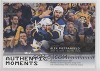 Authentic Moments - Alex Pietrangelo