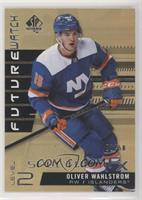 Future Watch Level 2 - Oliver Wahlstrom #/50