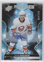 Rookies Tier 2 - Oliver Wahlstrom #/149