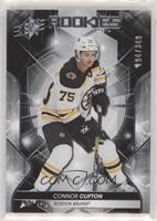 Rookies Tier 1 - Connor Clifton #/349