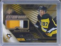 Sidney Crosby #/5