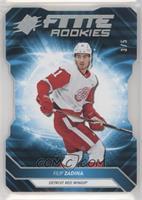 Rookies - Filip Zadina #/5