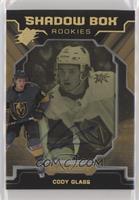 Rookies Tier 1 - Cody Glass #28/150