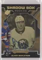 Rookies Tier 1 - Oliver Wahlstrom #/150