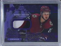 Rookies - Barrett Hayton #/35