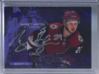 Rookies - Barrett Hayton #/25