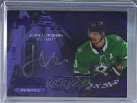 John Klingberg #/49