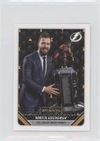 2019 NHL Award Winners - Nikita Kucherov