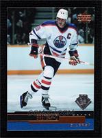 Series 1 - Wayne Gretzky #/1