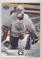 Series 2 - Ty Conklin #/1