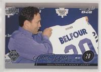 Series 1 - Ed Belfour #/1