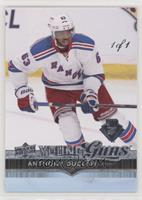 Young Guns - Anthony Duclair #/1