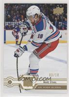 Marc Staal #/10
