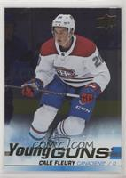 Young Guns - Cale Fleury
