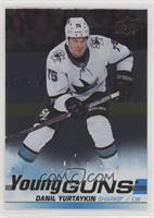 Young Guns - Danil Yurtaykin