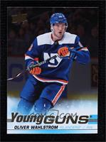 Young Guns - Oliver Wahlstrom