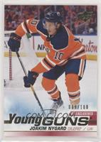 Young Guns - Joakim Nygard #/100