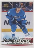 Young Guns - David Gustafsson #/100