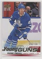 Young Guns - Pierre Engvall #/100