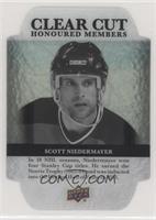 Scott Niedermayer #/100
