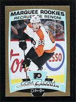 Marquee Rookies - Connor Bunnaman
