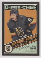 Marquee Rookies - Cody Glass #/100