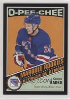 Marquee Rookies - Kaapo Kakko #/100
