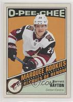 Marquee Rookies - Barrett Hayton