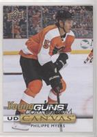 Young Guns - Philippe Myers