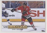 Retired Star - Dirk Graham