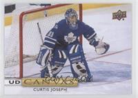 Retired Star - Curtis Joseph