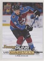 Young Guns - Cale Makar
