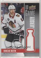 Duncan Keith [Noted]