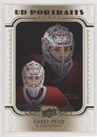 Carey Price #/25