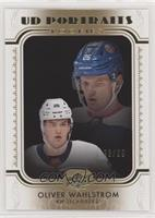 Rookies - Oliver Wahlstrom #/99