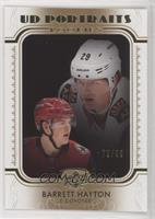 Rookies - Barrett Hayton #/99