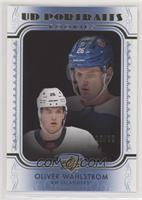 Rookies - Oliver Wahlstrom #/25