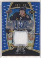 Rookies - Victor Olofsson #/99