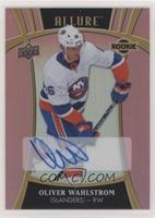 Rookies SSP - Oliver Wahlstrom #/59