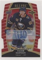 Rookies Tier 1 - Victor Olofsson #/349