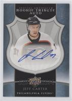 Jeff Carter [EX to NM] #/15