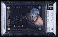 Connor McDavid [BGS 7 NEAR MINT] #/27