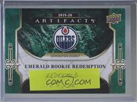 Edmonton Oilers [BeingRedeemed]