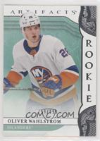 Oliver Wahlstrom #/999